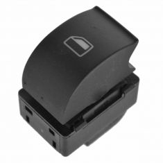 04-09 Audi A4, S4; 08 RS5 (Sedan, Convertible) Power Window Switch RF = RR = LR