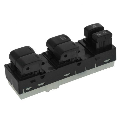 Nissan altima master power window switch 1awes00264 at for Power window motor replacement cost