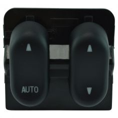 97-99 (to 8/14/98) F150, F250LD; 99 F250SD-F550SD Master Power Window Switch LF