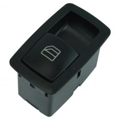 06-13 MB B, GL, ML, R Series Front & Rear Door Single Power Window Switch RF = RR = LR