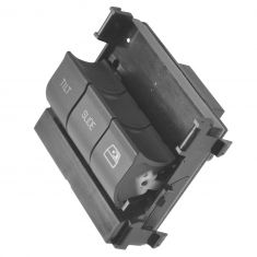09-15 Ford F150; 11-15 F250SD-F550SD Overhead Console Mounted Sunroof Switch (Motorcraft)