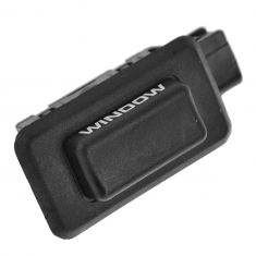 99-10 Jeep Grand Cherokee; 06-10 Commander Back Glass Power Release Switch (Mopar)