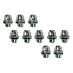 Mag Lug Nut (Box of 10)