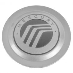 04-06 Mercury Grand Marquis ~Mercury~ Logoed Wheel Center Cap (Ford)