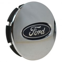 06-14 Explorer, Edge, Focus, Escape, Fusion, Flex, Taurus (w/18 x 7.5 in) ~Ford~ Logoed Ctr Cap (FD)