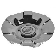 07-09 Chrysler Aspen (w/18 In Chrome Clad Wheel) Chrome Center Cap w/Chrysler Emblem (Mopar)