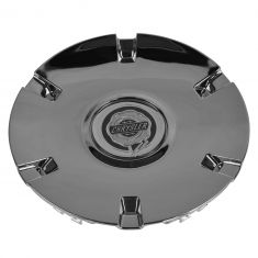 04-06 Chrysler Pacifica (w/17 Inch Wheel) Chrome Center Cap w/Chrysler Logo (Mopar)