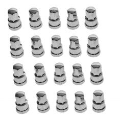 Lug Nut Cover (Set of 20)