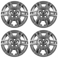 05-06 Nissan Altima ~NISSAN~ Logoed 16 Inch Hub Cap Wheel Cover (Set of 4) (Nissan)