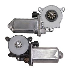 Buick Cadillac Olds Pontiac Window Motor Pair