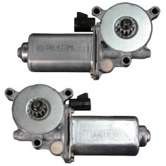 1999-05 Regal Century GP Impala Window Motor Pair