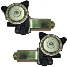 1996-00 Caravan Voyager T&C Window Motor Pair