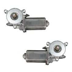 1987-96 GM Power Window Motor Pair