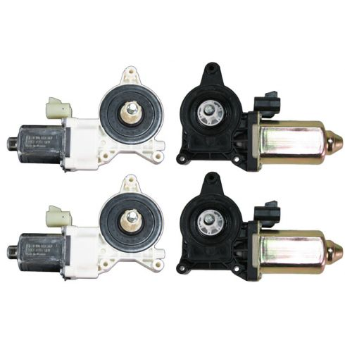 Power Window Motor 1awmk00036 At 1a