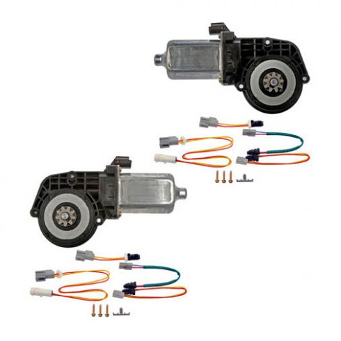 Ford explorer power window motor replacement ford for 2002 ford explorer window regulator replacement