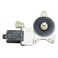 99-07 GM Trucks Power Window Motor RF & RR