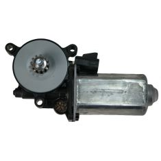 96-02 GM Full Size Vans Power Window Motor LH