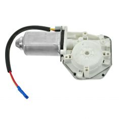 Bronco II Power Window Motor LH