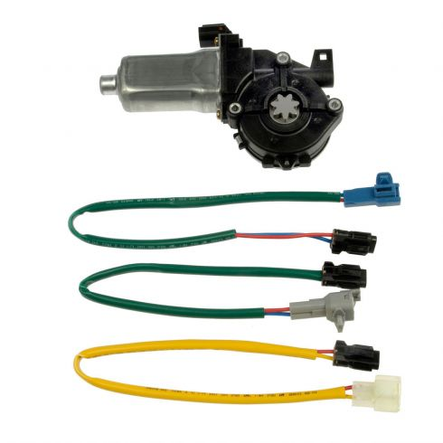 Power window motor dorman 742 601 1awpm00084 at 1a for Power window motors for cars