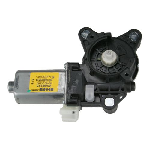 2003 08 hyundai tiburon power window motor 1awpm00100 at for Power window motor replacement cost