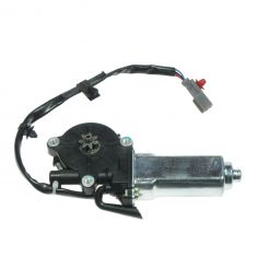 90-93 Honda Accord 4Dr; 93-97 Del Sol; 92-96 Prelude (w/Auto Down) Power Window Motor LF