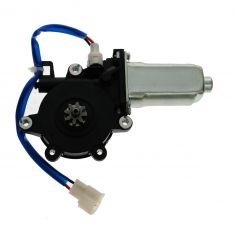 98-02 Forester LF = LR; 03-08 Forester RF = RR; 02-07 Impreza SW LF Power Window Motor