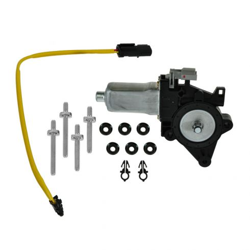 Power window motor passenger side 1awpm00173 at 1a for Power window motors for cars