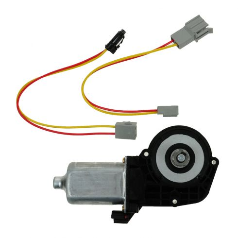 Ford explorer power window motor replacement ford for Electric motor for skylight