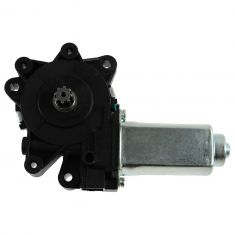 04-07 Dodge Caravan, Grand Caravan, Chrysler Town & Country Front Door Power Window Motor LF