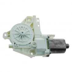 05-07 Five Hundred, Freestyle, Montego; 08-09 Sable, Taurus, Taurus X Front Door Power Wdw Motor RF