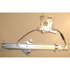 1989-94 Nissan Maxima Power Window Regulator RR