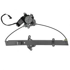 Window Regulator POWER with MOTOR FRONT Door Passenger Side HIGH QUALITY