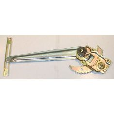 1984-88 Toyota PU 4Runner Manual Window Regulator w/vent RH