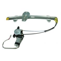 1994-97 Honda Accord 2dr Window Regulator w/Motor RH