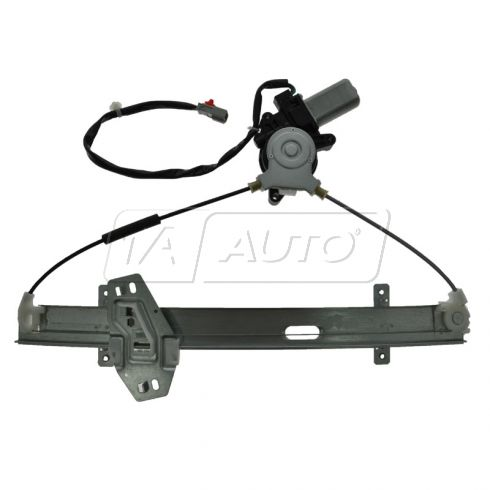 Honda accord window regulator replacement honda accord for 1997 honda accord window motor