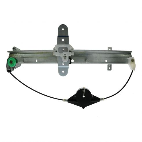 Lincoln Town Car Window Regulator 1awrg00193 At 1a Auto Com