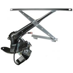 1994-02 Dodge RAM 1500 Pick Up Window regulator Front Driver Side