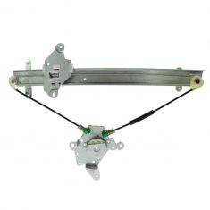 95-99 Sentra 4dr Window Regulator w/o Motor RF