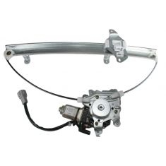 00-03 Maxima Window Regulator W/ Motor Frt Left