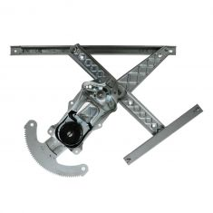99-04 Ford Pickup Power Window Regulator Without Motor RF