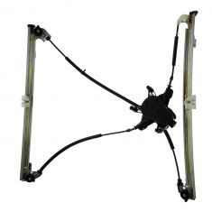 96-00 Dodge Caravan Manual Window Regulator LF