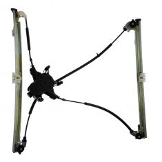 96-00 Dodge Caravan Manual Window Regulator RF