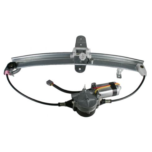 Lincoln town car window regulator 1awrg00471 at 1a for 1998 lincoln town car motor
