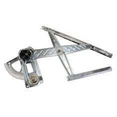 1999-04 Ford Pickup Manual Window Regulator LH