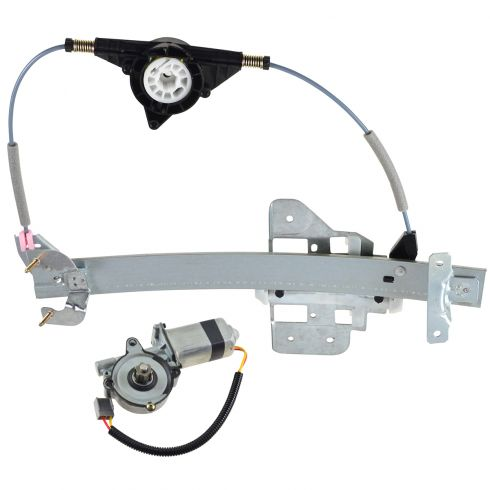 Lincoln Town Car Window Regulator Replacement Lincoln Town Car Window Regulators Lincoln: car window motor replacement