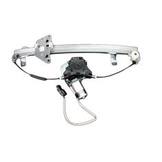 98-03 Dodge Durango Window Regulator with Motor for RH Rear