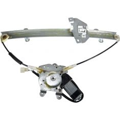 93-96 Mitsubishi Mirage Window Regulator Front LH