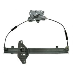 Window Regulator POWER without Motor Driver Side