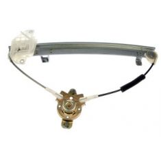 1996-00 Hyundai Elantra Manual Window Regulator RR