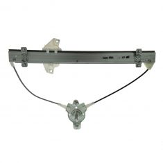 96-00 Hyundai Elantra Manual Window Regulator LF